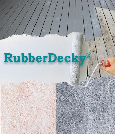rubberdecky composite 2 step image